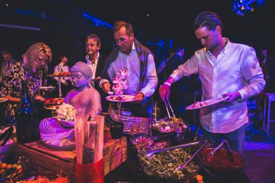 Studio Six Catering Events Foto's