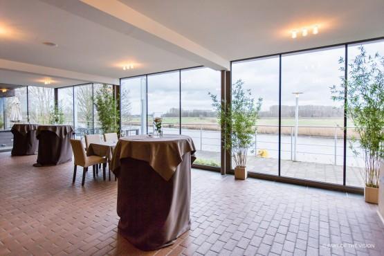 Salons t Oud Gemeentehuis Foto's