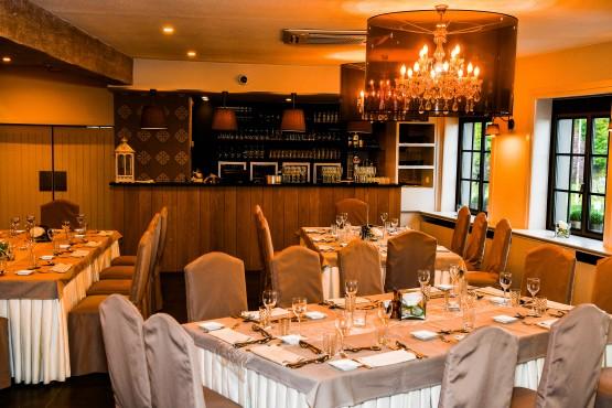 Restaurant - Feestzalen Ter Torre Foto's