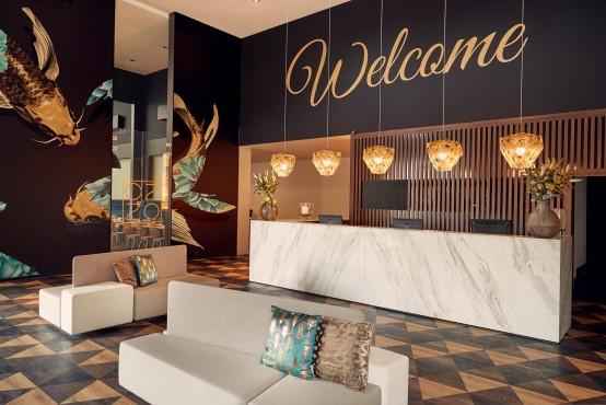 Van der Valk Hotel Beveren Foto's