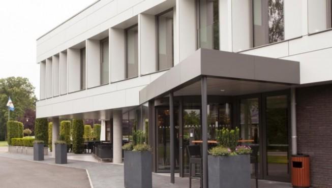 Van der Valk Hotel Dennenhof Foto's