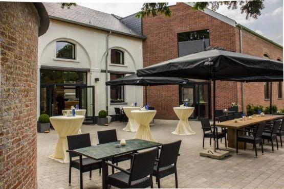 Hof ter Zielbeek Foto's