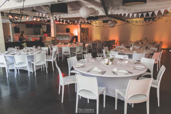 Eventroom Foto's