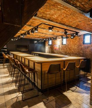 Antwerp City Brewery - De Koninck Foto's