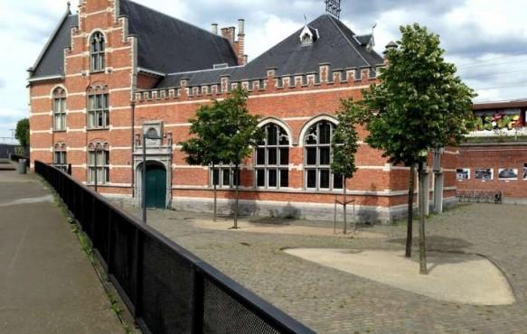 La Gare 27 Foto's