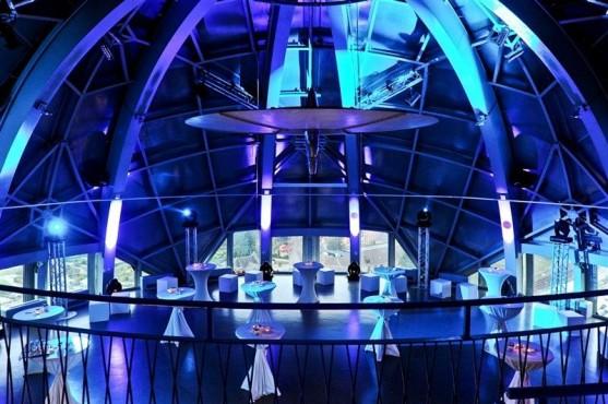 Atomium Foto's
