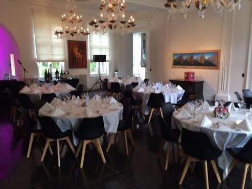 Hof Ter Velden Catering Foto's