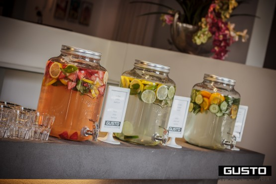 Gusto catering Foto's