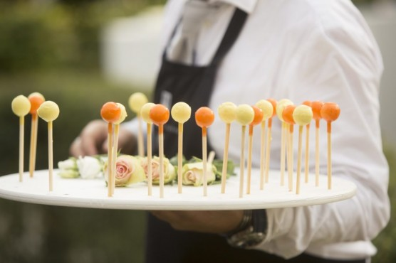 J&M Catering Foto's