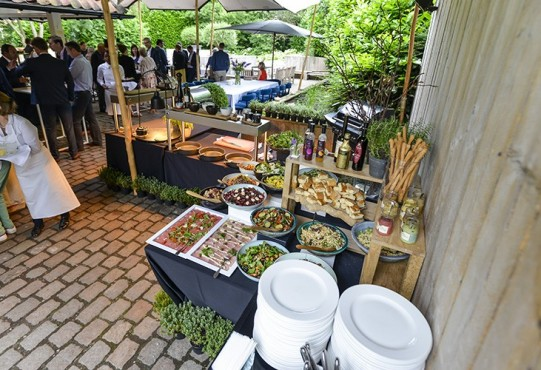 Silverspoon Exclusive Catering Foto's