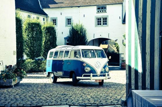 Aulnenhof Foto's