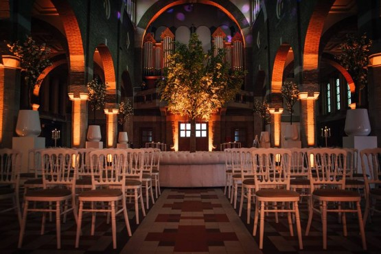 Altar Gent Foto's