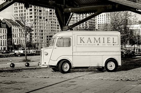 Kamiel Foto's