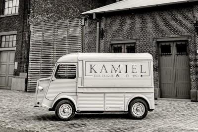 Kamiel