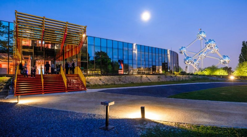 Art And Design Atomium Museum