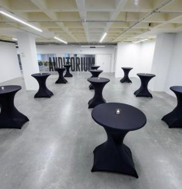 ADAM - Art & Design Atomium Museum Foto's