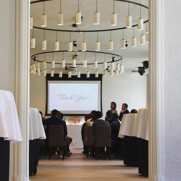 Salons Van Edel Foto's