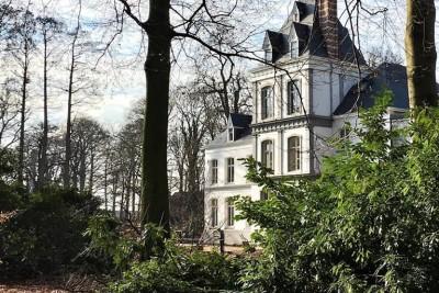 Salons Van Edel