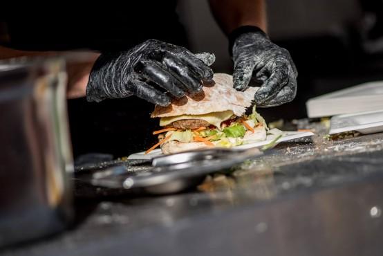 Boppin Burgers Foto's