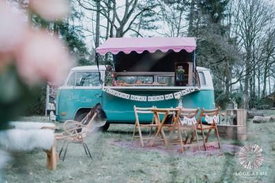 Bus van Zus