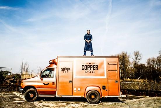 Copperdog Foto's