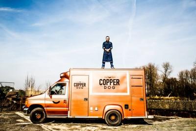 Copperdog