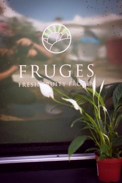 FRUGES Foto's
