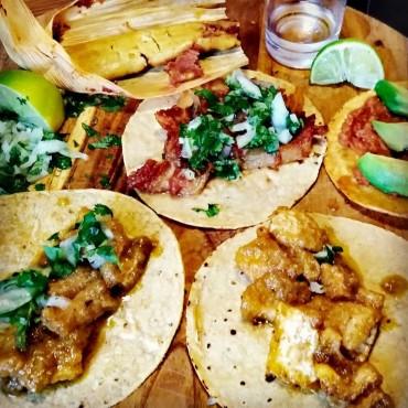 Loco Mexicano Foto's