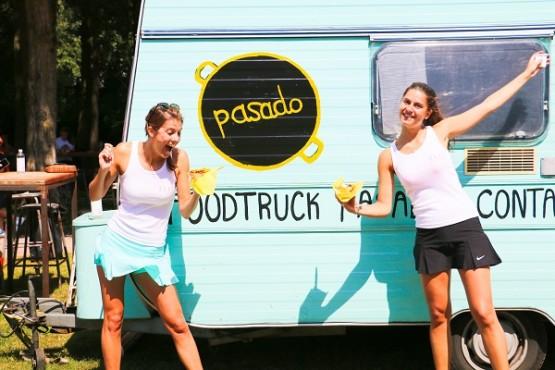 Pasado Foodtruck & Catering Foto's