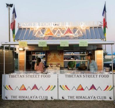 The Himalaya Club Foto's