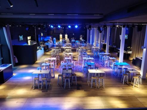 Events Den Berg Foto's