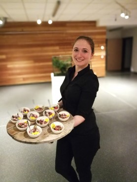 Epicure Catering Foto's