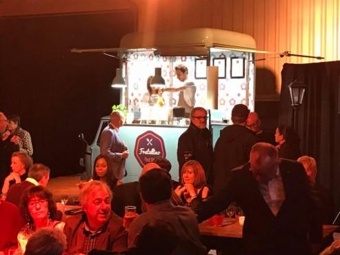 Fratellino Foodbar Foto's