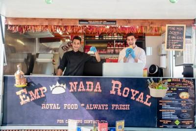 Empanada Royal