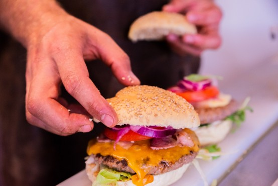 Burgers & Co Foto's