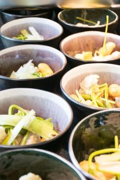De Keukenpieten Catering Foto's