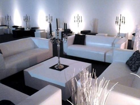 Lounge Verhuur Foto's