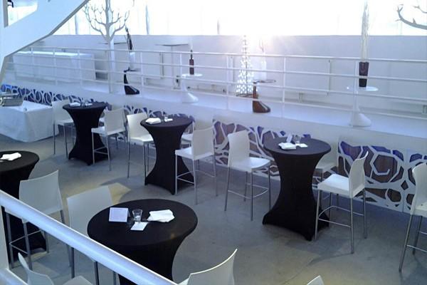 Lounge Verhuur - Verhuur materiaal - Salino.be