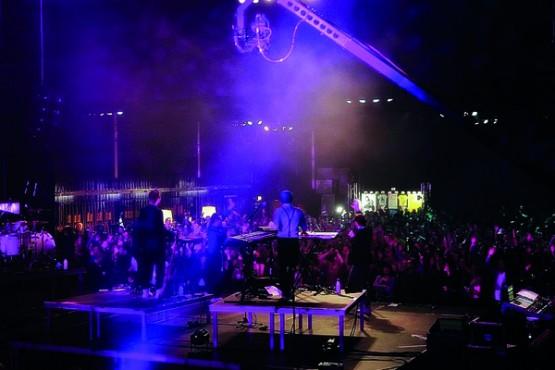 LEMON - Licht en Muziek Onderneming Foto's