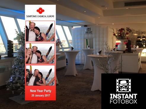 Instant Fotobox Foto's