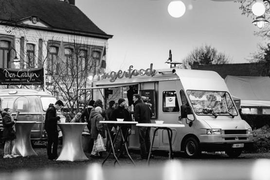 Fingerfood Truck Foto's