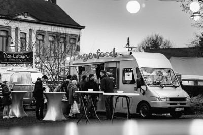 Fingerfood Truck