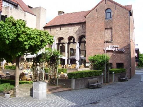 Borrelhuis Foto's