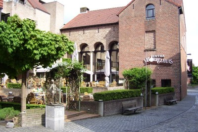 Borrelhuis