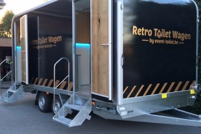 Event-toilet