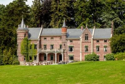 Kasteel van Breivelde