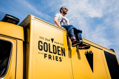 GoldenFries