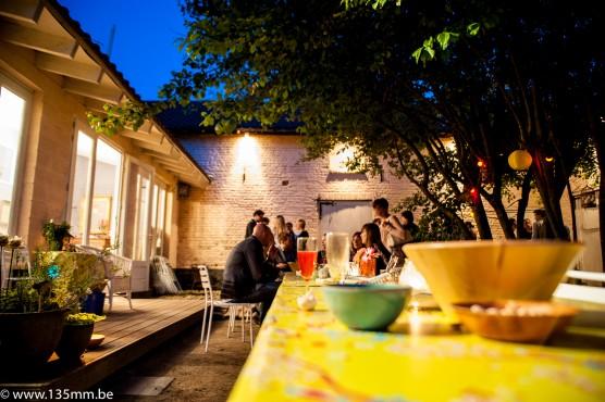 Het Huis van Mihr Foto's