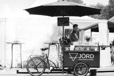 JÖRD Foodtruck