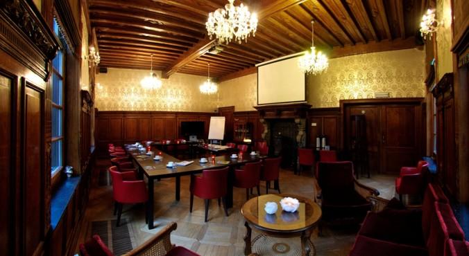 Hotel Roosendaelhof Foto's